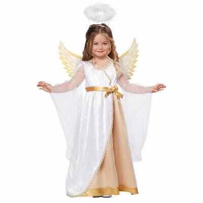 Toddler Sweet Angel Halloween - Angel Toddler Costume