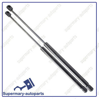 2 Hood Lift Supports Shocks Struts for Dodge RAM2500 2002 2003 2004 2005 2006-10