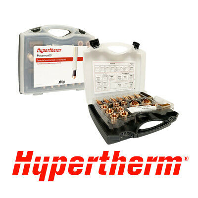 Genuine Hypertherm 851466 Consumable Kit Powermax65 Essential Mechanized 65a
