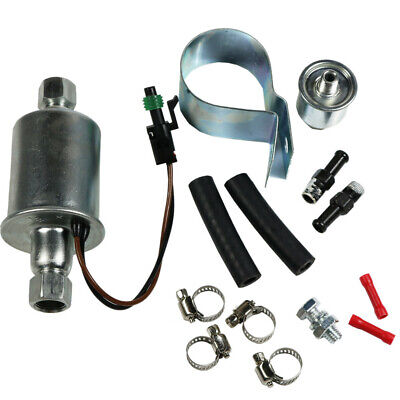 New Diesel Fuel Lift Pump E8413 For 1992 - 2002 GM / Chevy / GMC  6.5L