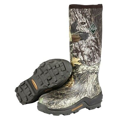 NEW 2018 KIDS ROVER MUCK BOOTS RVT-MOBU HUNTING FISHING CAMO CHOOSE SIZE