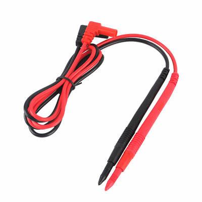 Digital Multimeter Universal 1000v 10a Test Lead Probe Cable Smd Smt Needle Tip