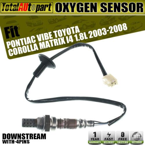 Oxygen Sensor For Toyota Corolla Matrix 2003