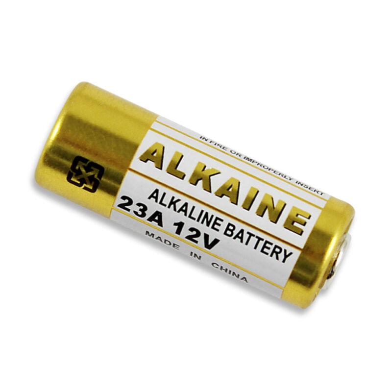 B2G1 Free Battery A23 23A 23AE A23BP MN21 MN23 21/23 GP23 23GA US Seller HOT!