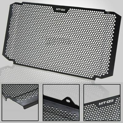 <em>YAMAHA</em> MT09  MT09 SP 17 19   MOTORCYCLE RADIATOR GRILLE GUARD PROTECT