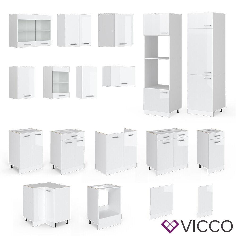 VICCO Credenza Pensile Credenza di base Cucina componibile R-Line