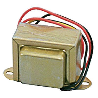 24v 2a Power Transformer 48 Watt Input 120vac Wire Leads F229x