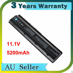 MU06 Laptop Battery For HP Pavilion 593554-001 CQ42 CQ32 CQ62 CQ72 dv5 dv6 dv7