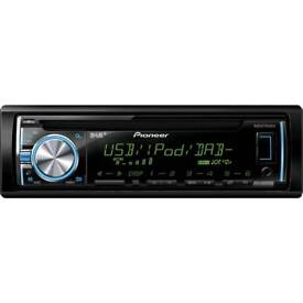 Pioneer dab+ stereo