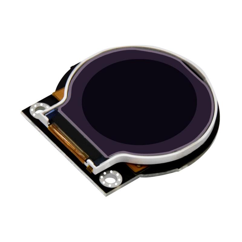 "Keyestudio 2.2 inch 2.2"" Circular TFT LCD Display Module For Arduino DIY Watch"