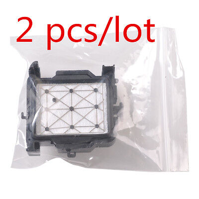 2 Pcs Cap Capping Top For Epson Stylus Pro Gs6000 Printer Capping Unit