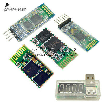 Hc-05 Hc-06 Usb Bee Rf Transceiver Wireless Bluetooth Rs232 Ttl For Arduino