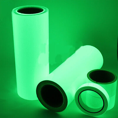 uminous Tape Glow in The Dark Safety Stage Home Decoration (Glow Tape)