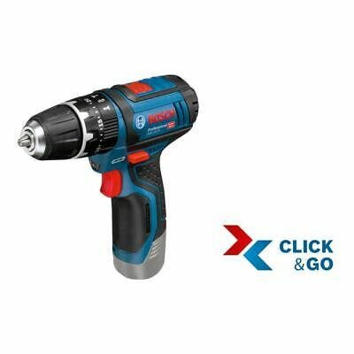 Bosch Taladro de Batería Gsb 10,8 -2-LI / Gsb 12V-15 ( Sin batería/Sin Ladege