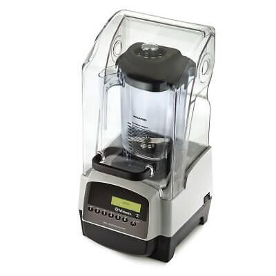 Vitamix Commercial 34013 Countertop Drink Blender Wcontainer Sound Enclosure