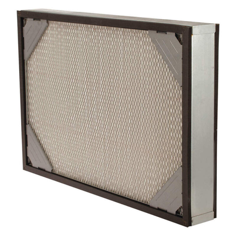 TENNANT 1048295AM Dust Panel Filter