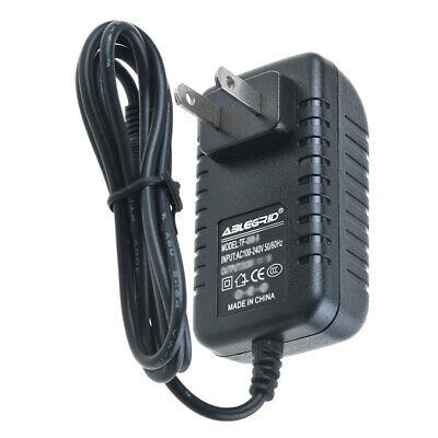 AC Adapter Charger for JVC Everio Camcorder GZ-E10BU GZ-E200 AC-V11U Power PSU