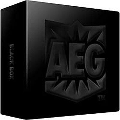 AEG Games, Black Friday Black Box 2015, New and Sealed