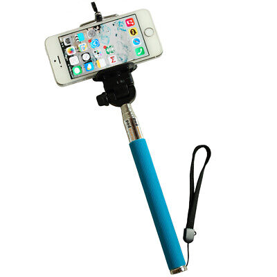 1PACK Selfie Stick Tripod Extendable Phone Stand Portable Fo