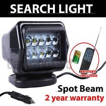 Remote search light Cree LED Work Spot Pencil Beam Lamp Light Craigie Joondalup Area Preview