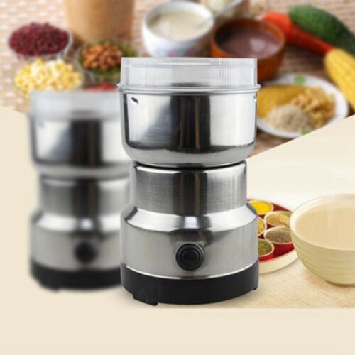 NEW 220V Home& Office Coffee/Tea Espresso Makers Grinders Ki