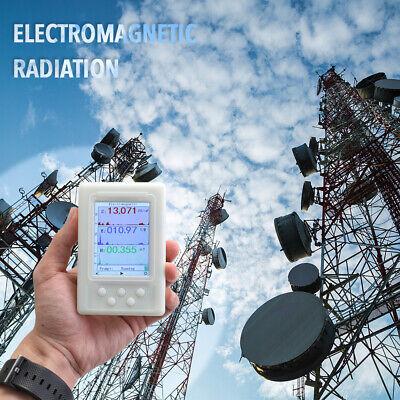 Digital LCD EMF Tester Electromagnetic Radiation Detector Meter Dosimeter G9G9