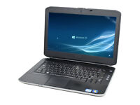 Dell Latitude E5430 Laptop i5 3rd gen 8GB RAM 500GB HDD-New Battery- Great Christmas Gift