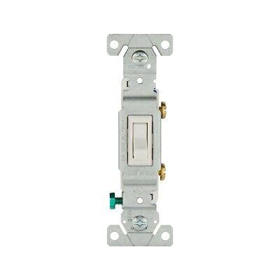 New Pass Seymour Legrand 660-wg Toggle Switch 10pack Single Pole 15a 120v