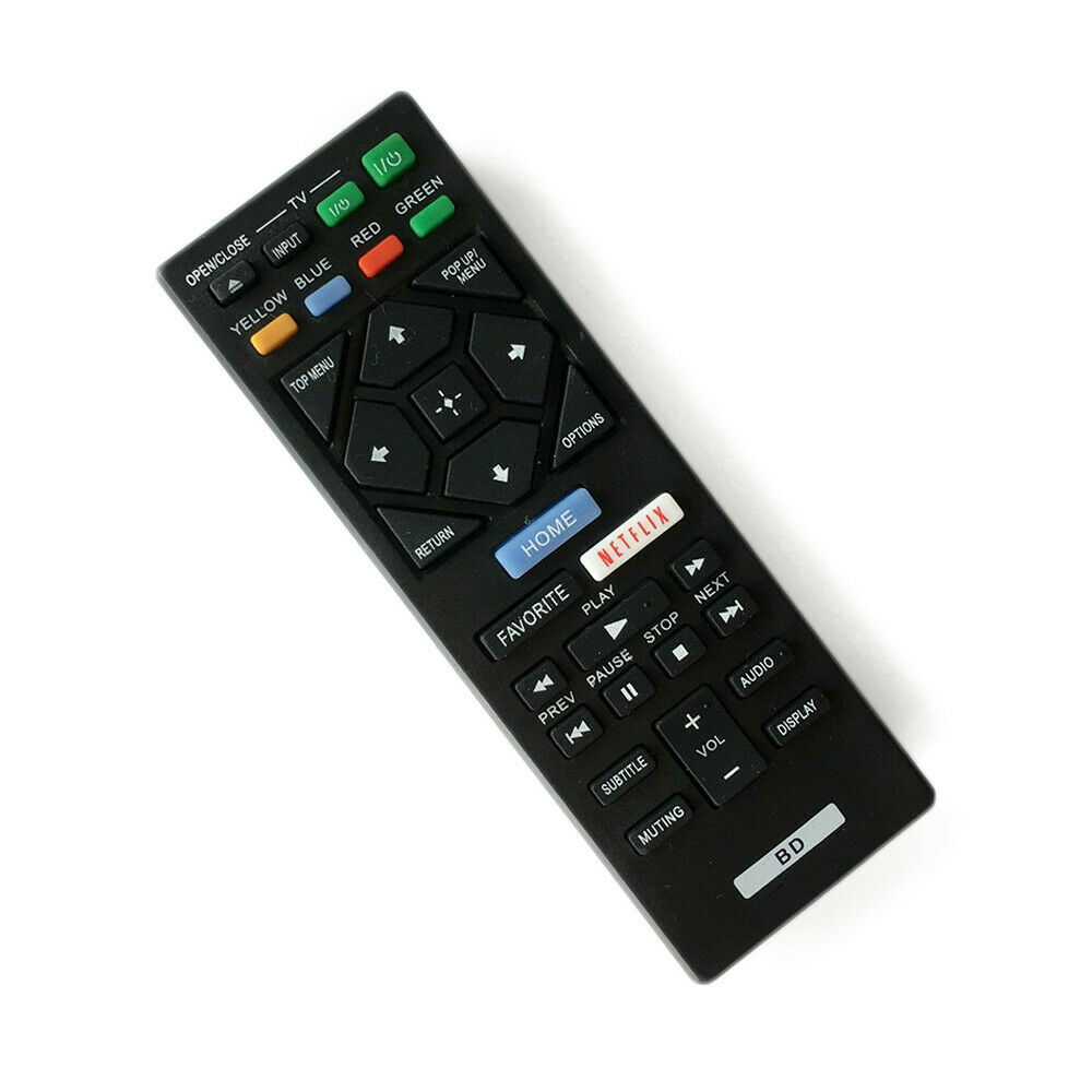 Remote Control FOR Sony UBP-X700 UBP-H1 Streaming 4K Ultra H