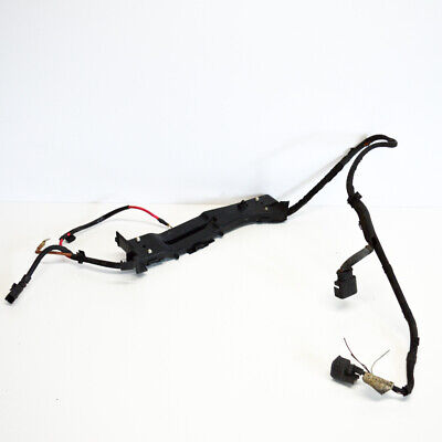 AUDI A3 2004 Gearbox Wiring Harness Loom Cable 1K0971615BL