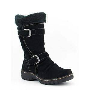 Women;s Snow Boots Size 8 | Santa Barbara Institute for ...