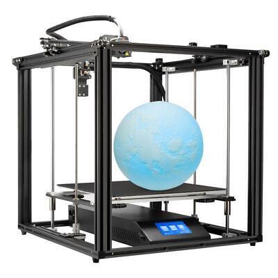 Creality 3D Ender-5 PLUS 3D Printer Large Build Volume 350x350x400mm DC 24V UK
