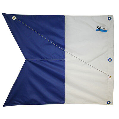 Flags & Markers - Scuba Dive Flag - 5 - Trainers4Me on