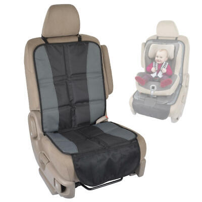 StainGuard Car Seat Protector for Child & Baby Car Seats - Padded Comfort