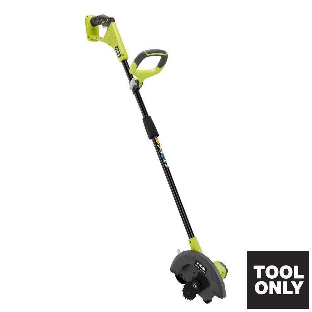 Edger Trimmer Cordless Line Weed Grass Power Tool Lawn Cutte