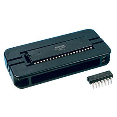 Jameco Benchpro ICS-01-R IC Pin Straightener Tool