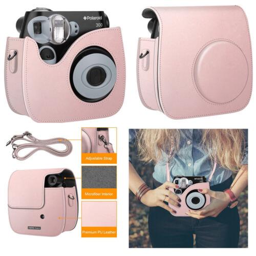 For Polaroid PIC-300/Fujifilm Instax Mini 7s Instant Film Ca