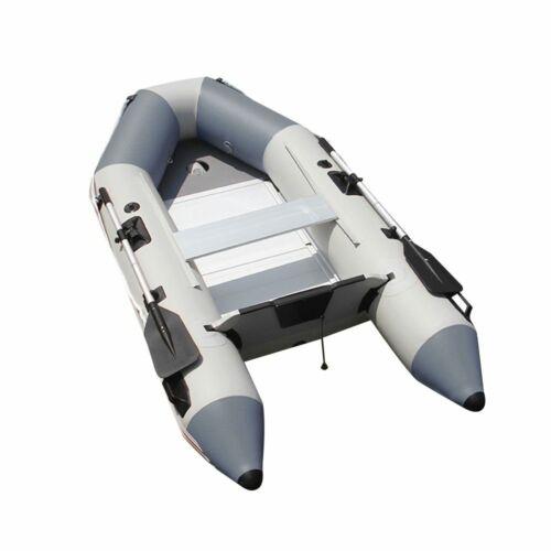 AS Inflatable Boat Dinghy Raft Kayak Aluminum Alloy Floorboa