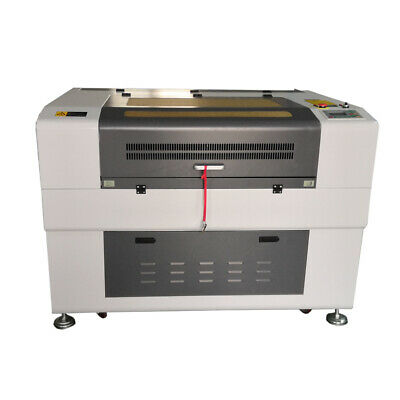 """51"""" x 35"""" 130W CO2 laser cutter+USB Port&Electric Lifting Worktable+auto-focus"""