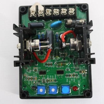 New One Phase Brushless Generator Auto Voltage Regulator Avr Gavr-12b