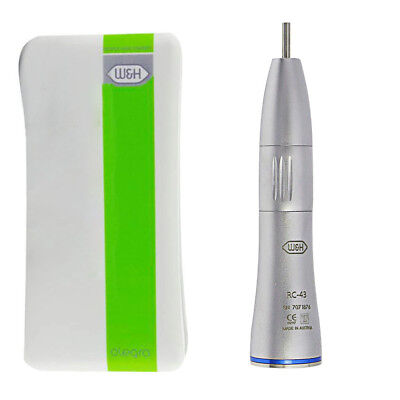 Wh E Type Straight Nose Cone Dental Inner Water Low Speed Handpiece