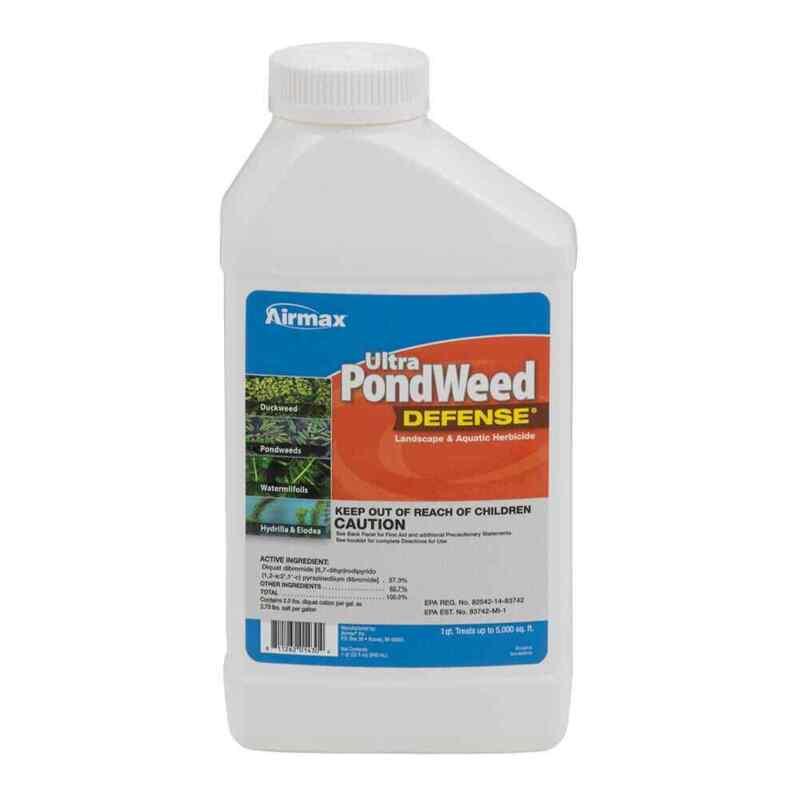 Airmax Ultra PondWeed Defense Aquatic Herbicide