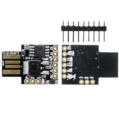 2pcs Lot Attiny85 Usb Kickstarter Micro General Development Board Usi Fr Arduino