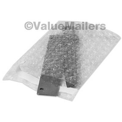 650 6x8.5 Bubble Out Bags Protective Pouches Wrap - Self Sealing 316 Pouch