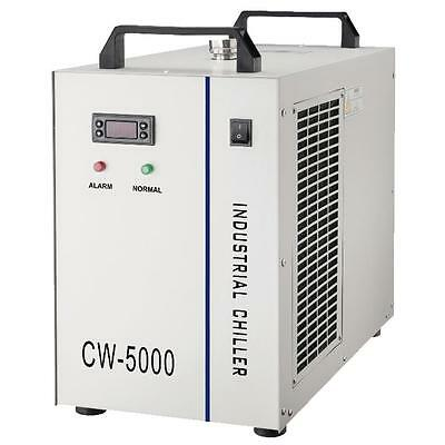 New Cw-5000 Water Chiller Cncco2 Laser Cutterengraver Cw5000 Us Seller
