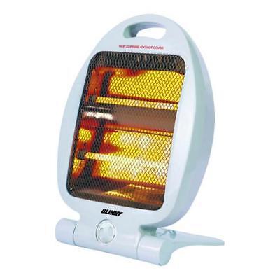 Stufa Elettrica Al Quarzo Blinky Japo 800 2X400 Watt