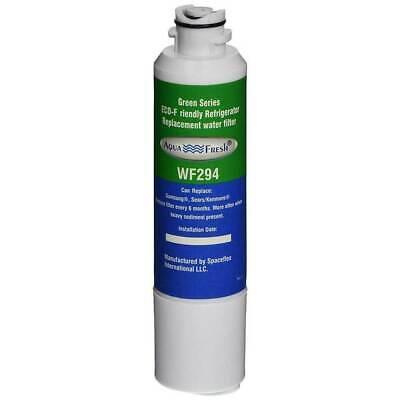 Aqua Fresh WF294 Refrigerator Water Filter Replacement for S