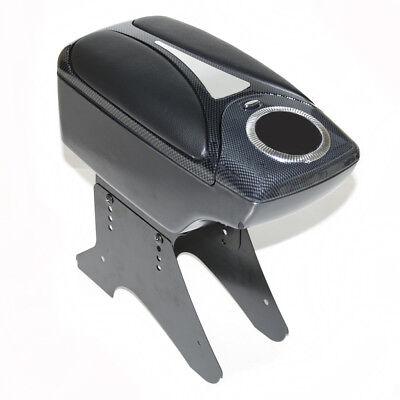 Mittel Armlehne Für Peugeot 308 307 306 Lehne Grau