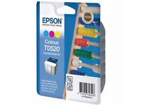 Epson Abacus T052 Ink Cartridge