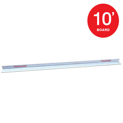 10ft Concrete Wet Screed Power Screed Board Blade